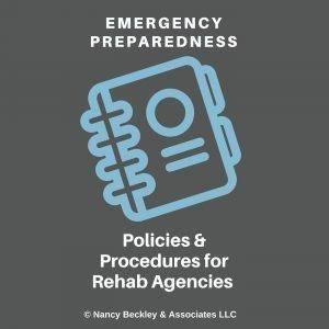 Emergency Preparedness Policies Procedures 1 300x300