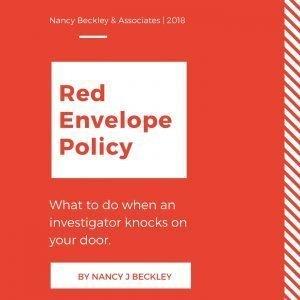 Red Envelope Type 3 300x300